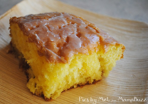 lemon cake box recipes