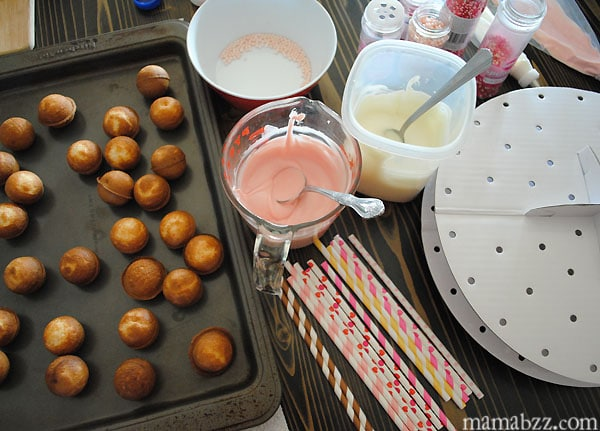 Cake Pop Decorating Supplies Decorating Supplies For Cake