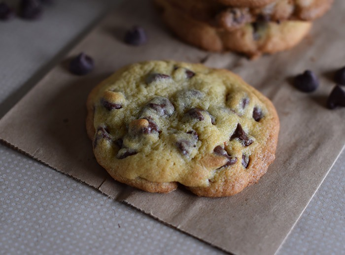 Best Chocolate Chip Cookies Ever - Adventures of Mel