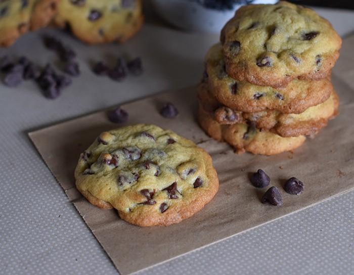 Cake like chocolate cookie recipe