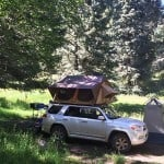 Ins and Outs of Dispersed Camping and Why We Love It