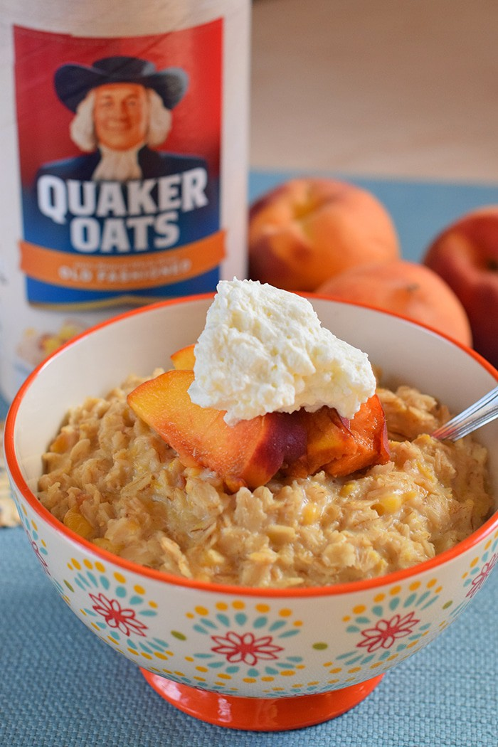 How To Make Quaker Oatmeal Old Fashioned