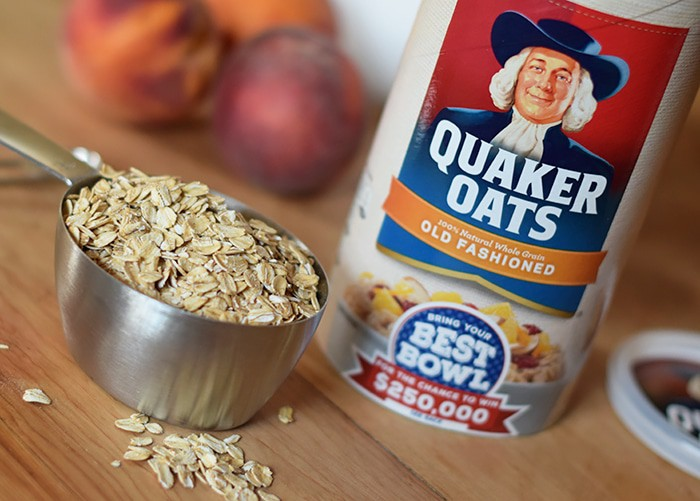 How To Cook Creamy Quaker Old Fashioned Oatmeal
