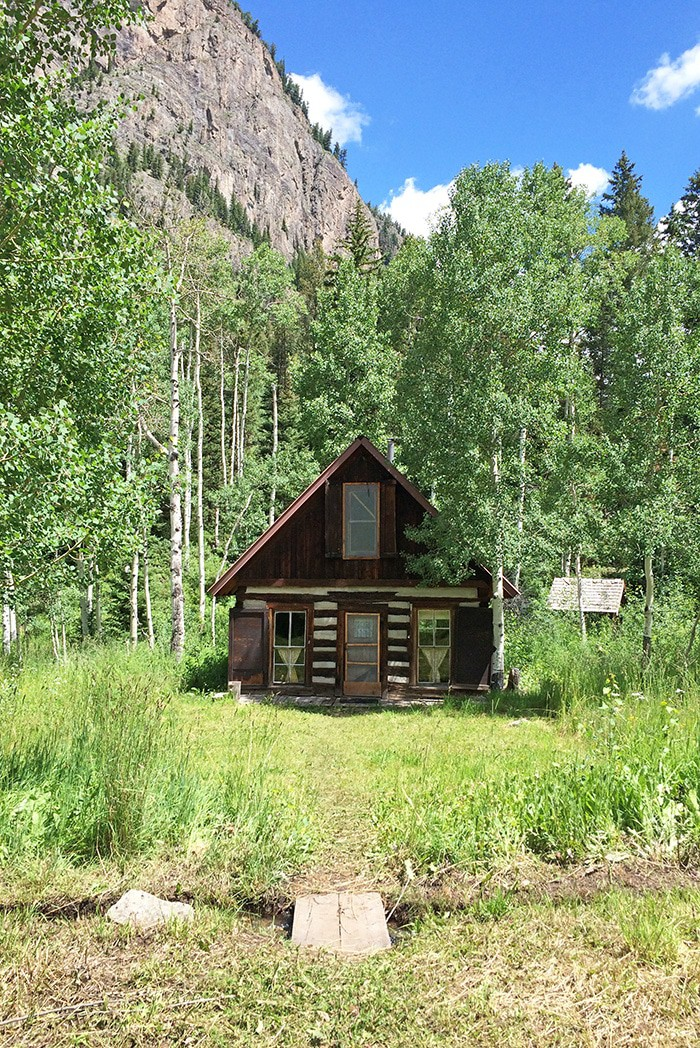 Journey From Marble Colorado To Beautiful Crystal Mill