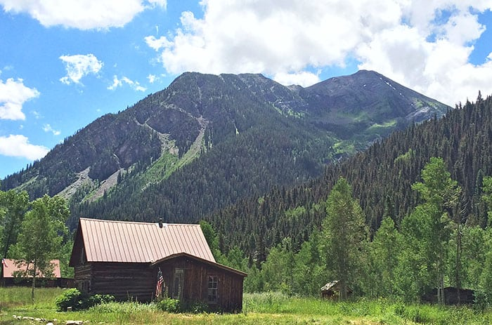 Marble, Colorado, is a small mountain town on the edge of the Maroon Bells/Snowmass and Ragged Wilderness areas. Its beauty is unmatched, and its history is filled with stories of unsung heroes and creepy characters. Here are 5 amazing reasons to visit beautiful Marble!