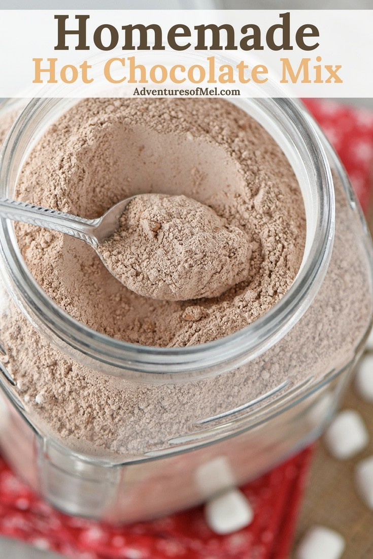 how to make hot chocolate without cocoa powder