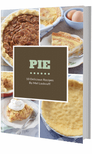 Pie Cookbook for New Subscribers