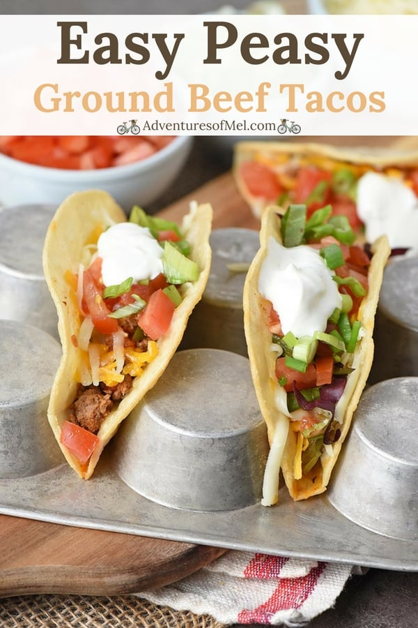 beef tacos from scratch
