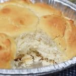 Two Ways to Make Easy Bisquick Campfire Drop Biscuits