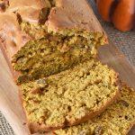 Deliciously Moist Pumpkin Bread Recipe