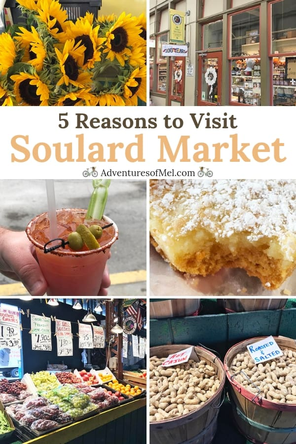5 reasons to visit Soulard Market in St. Louis, Missouri