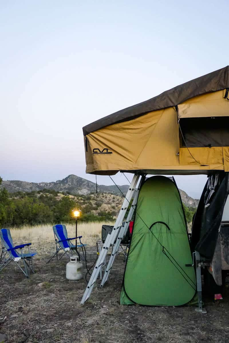 How to Find the Best Free Camping in the USA