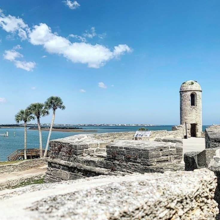 7 Things to do in St. Augustine with Kids