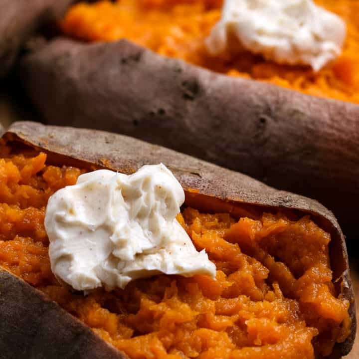 Perfect Instant Pot Sweet Potatoes the Easy Way